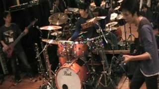 Only A Matter Of Time - Dream Theater Cover Session 2009/10/24【音ココ♪】
