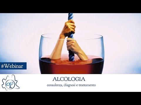 Clinica su cura di alcolismo Mosca