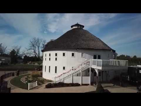 The Inside Scoop On Three Southwest Michigan Wineries - Tabor Hill, Round Barn, & Free Run Cellars