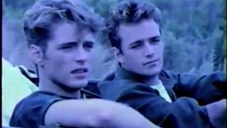 Beverly Hills 90210 : The Final Goodbye Promo