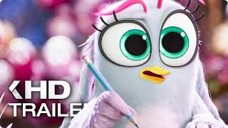 THE ANGRY BIRDS MOVIE 2   8 Minutes Trailers & Clips (2019)