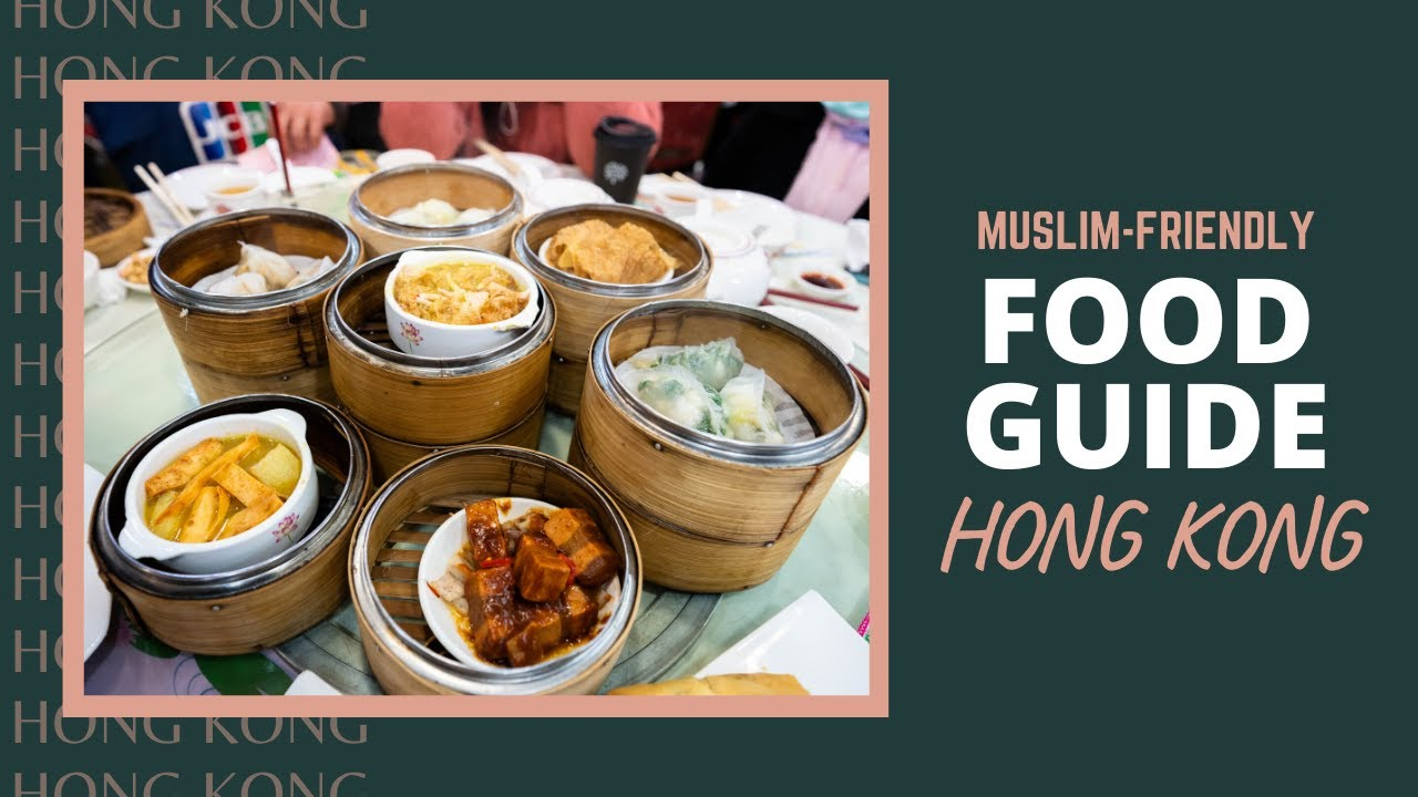 Never Go Hungry in Hong Kong With These Halal Food Places