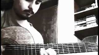 Saigon Kick - Love Is On The Way / cover by R. Lillo/P. Martínez