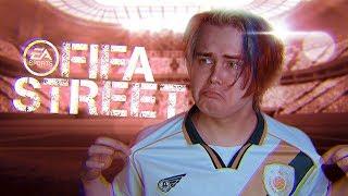 УЛИЧНЫЙ ФУТБОЛ | ФИФА СТРИТ