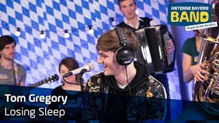 Tom Gregory | Losing Sleep | Unplugged | Bayerische Version