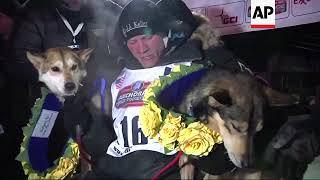 Alaska's famed Iditarod sled dog race to begin amid turmoil