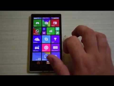 Nokia Lumia 930, recensione Top di gamma Windows Phone 8.1