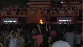 preview picture of video 'Fiesta de Egresados Escuela Normal N°1 Leandro N Alem, Misiones OXIGENO PRODUCCIONES'