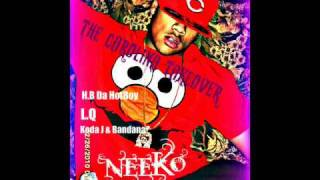 Neeko - 2391 Ent. Freestyle [The Carolina Takeover]