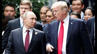 Встреча Путин - Трамп. Что ждет Армению, Азербайджан, Украину и Грузию? Большая Игра STV