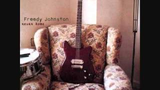 Freedy Johnston - You Get Me Lost