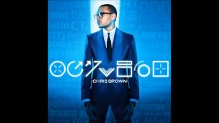Chris Brown - Stuck On Stupid (Fortune Album)
