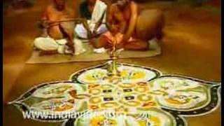 Pulluvan Paattu - appeasing the snake gods