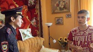 ГРИФЕР ИЗБИЛ СОТРУДНИКА ПОЛИЦИИ В РЕАЛЬНОЙ ЖИЗНИ ИЗ-ЗА МАЙНКРАФТ!| АНТИ-ГРИФЕР ШОУ #142