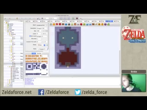 A Link to the Dream  - Live Making - Partie 2