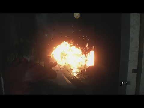 Resident Evil 2 : Preview vidéo