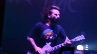 Every Time I Die - Decayin' With The Boys (Live at Newcastle 19/12/16)