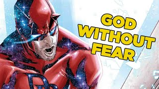 10 Insane Times Superheroes Developed New Powers