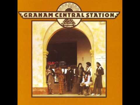 Graham Central Station - Full Album 1974 Mp3