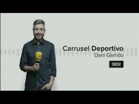 DIRECTO | Escucha el Atlético de Madrid - Real Betis en Carrusel