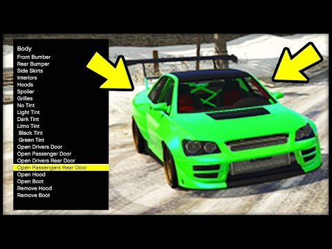 HOW TO INSTALL GTA 5 MOD MENU WITH USB (PS4, Xbox One, PS3, Xbox 360