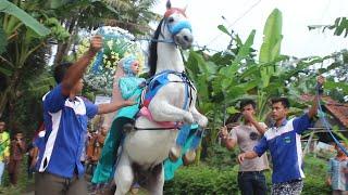Arak Arakan Kuda Prapag Lor || Horse Carnival