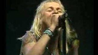 Sunrise (En vivo) - Uriah Heep  (Video)