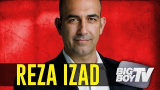 Reza Izad on Building a Career on Social Media and The Future of Digital Content