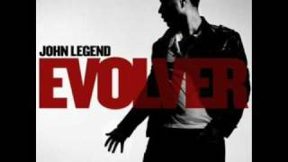 John Legend-I Love You Love [Evolver] 12