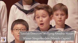 Wiener Sängerknaben (Vienna Boys' Choir)