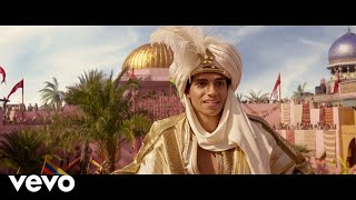"Will Smith - Prince Ali (From ""Aladdin"")"