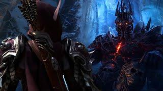 Мир Warcraft - The Movie истории [Окончательный вариант]
