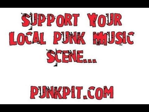 PunkPit Intro Video