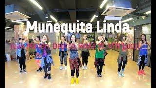 I LOVE ZUMBA / Juan Magan, Deorro, MAKJ - Muñequita Linda ft. YFN Lucci