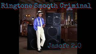 Tono De Llamada - Ringtone MICHAEL JACKSON SMOOTH CRIMINAL