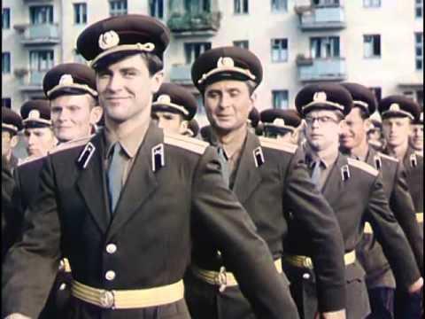 Юлиана Ян - У солдата выходной