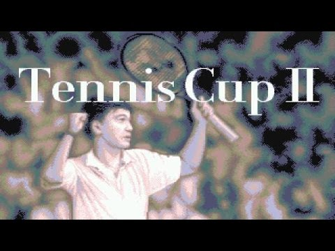 Tennis Cup 2 PC