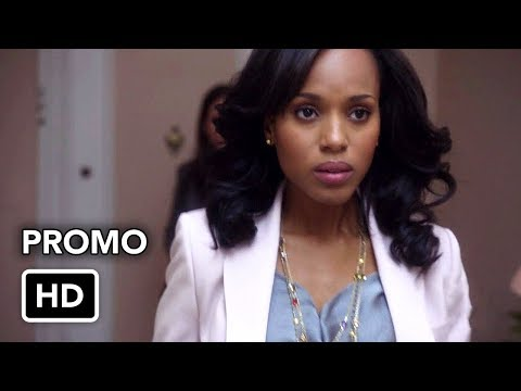 Scandal Season 7 (Teaser 'There's Still Only One')
