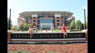 The University of Alabama: Reasons Why You Should Attend