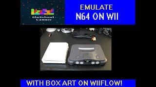Descargar MP3 de Wiiflow gratis  BuenTema io