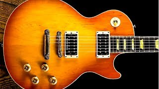 Dirty Blues Rock Guitar Backing Track Jam in G Minor