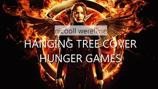 Video Hunger Games - Hanging Tree COVER