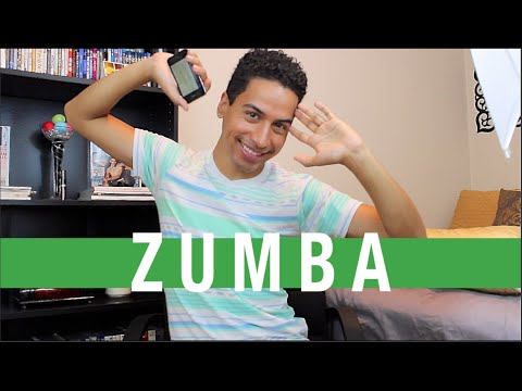 HOW TO BECOME A ZUMBA INSTRUCTOR (SIMPLE & EASY ...