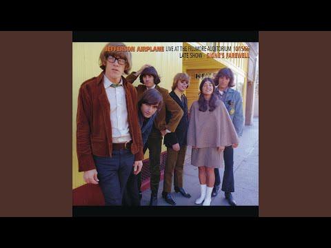 Chauffeur Blues (Live 10.15.1966 Late Show - Signe's Farewell)