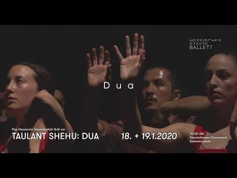 Dua / Choreografie von Taulant Shehu