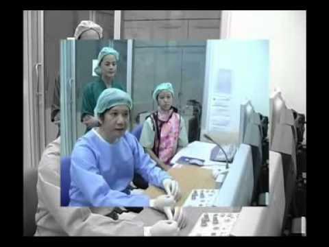 คลินิกเว็บไซต์อย่างเป็นทางการ BSMU Ufa ของการผ่าตัดหลอดเลือด