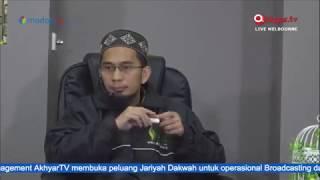 Setan & Sihir _ Ustadz Adi Hidayat LC MA