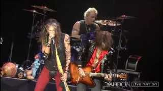 Aerosmith   Kings & Queens + Toys In The Attic 09 09 14