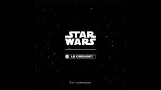 Le Creuset Bräter Star Wars Darth Vader Ø 26 cm