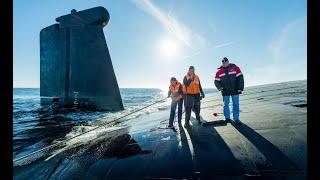 Подарки ко дню Моряка подводника